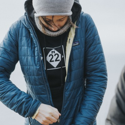 M22 Winter Catalog Shoot