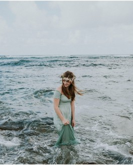 Kauai // hawaiian islands wedding