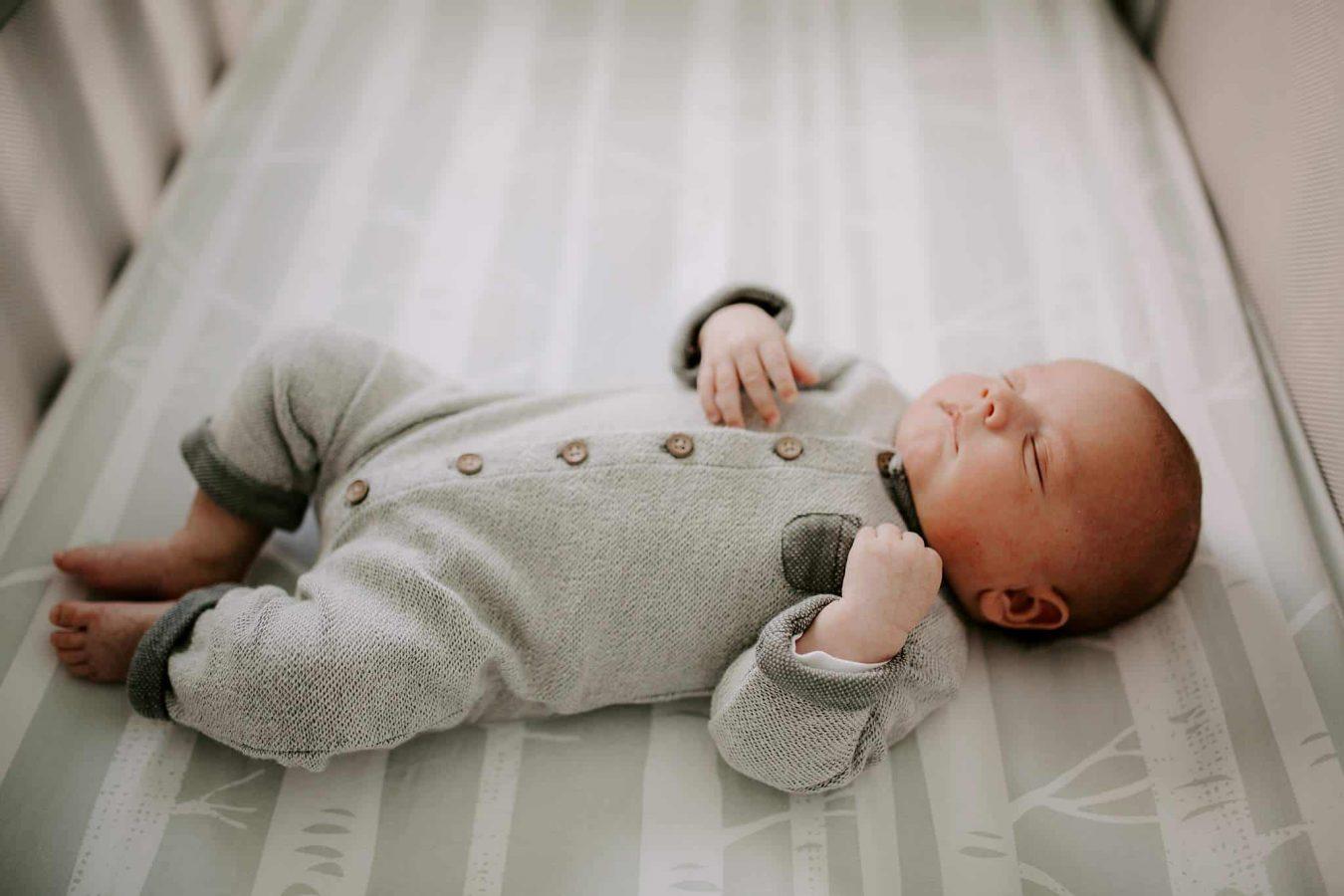 traverse city newborn photographer